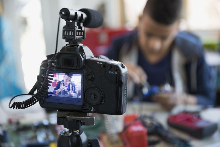 How to make a marketing video step by step - part 1